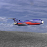 Airliner 727 (for Vue)