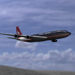 Aircraft 707 (for Vue)