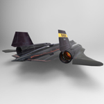 SR-71 (for Vue)