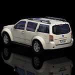 Pathblazer SUV (for Poser)