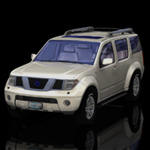 Click to see information about the 'Pathblazer SUV (for Poser)'.