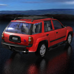 SUV Two-Pack (for Poser)