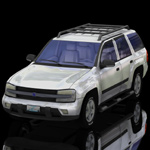 Click to see information about the 'Trailfinder SUV (for Poser)'.