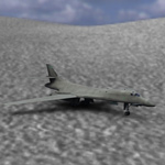 B-1B Bomber (for Vue)