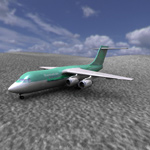 Aircraft 146 (for Vue)
