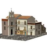 Italian Piazza 'ad image'