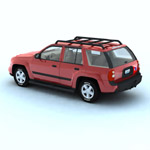 Trailfinder SUV (for Vue)