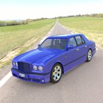Click to see information about the 'Bentley Arnage (for Wavefront OBJ)'.