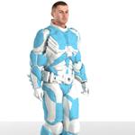 MDL Armor 'ad image'