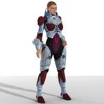 VXM Armor 'ad image'