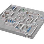 Space Centre 'ad image'
