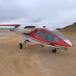 Click to see information about the 'HeliJet (for Poser)'.