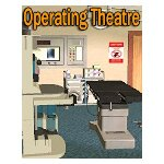 Click to see information about the 'The Operating Theatre (for iClone)'.