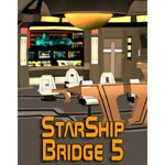 Starship Bridge 5 (for iClone)
