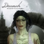 Deanah (V4) (for Poser)