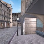 European Street (for iClone)
