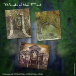 Click to see information about the 'Winds of the Past Background Images'.