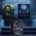 Aeterna Gothica Backgrounds