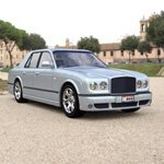 Bentley Arnage (for DAZ Studio)
