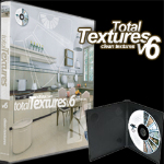 Click to see information about the 'Total Textures V06: R2 Clean'.