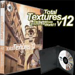 Click to see information about the 'Total Textures V12: Textures From Around the World'.