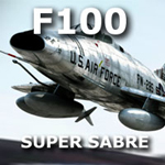 Click to see information about the 'Super Sabre (for Wavefront obj)'.