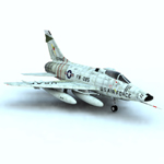 Click to see information about the 'Super Sabre (for Vue)'.