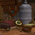 Steampunk Telly-Com (for Poser)
