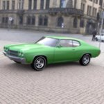 Click to see information about the 'Chevrolet Chevelle (for DAZ Studio)'.
