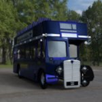 Bus AEC London (for DAZ Studio)
