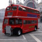 Click to see information about the 'Bus AEC London (for DAZ Studio)'.