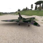 Click to see information about the 'Avro Vulcan (for DAZ Studio)'.