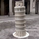 Leaning Tower of Pisa (for DAZ Studio)