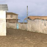 Shanty Town Buildings 2: Farm (for DAZ Studio)