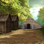 Viking Town: Set 3 (for Poser)