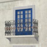 Portuguese House Facade (for Poser)