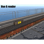 Concrete Bridges (for Vue)