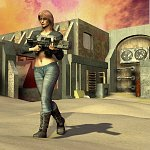 Sparky`s SF Set (for Poser)