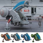 Battle Bug (for Poser)