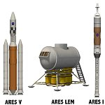 Ares Rockets (for Poser)