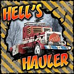 Click to see information about the 'Hells Hauler (for Poser)'.