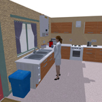 Sally`s Kitchen (for Vue)