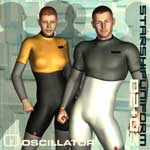 Click to see information about the 'SSU02 SpaceShipUniform 02 (V4 and M4) (for Poser)'.