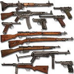 Click to see information about the 'WWII Weapons - Pack 2: Axis Forces'.