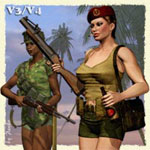 Click to see information about the 'Vietnam AddOn2 (V3/V4)'.