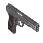 Tokarev TT33 (for Wavefront OBJ)