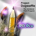 Click to see information about the 'Project Dogwaffle'.