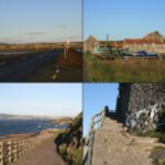 Holy Island Photo Pack