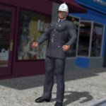 Police Constable (M4) (for Poser)