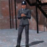 Click to see information about the 'Police Constable (M4) (for Poser)'.